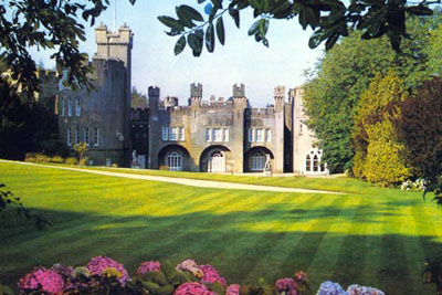 Bryn Bras Castle Wales Exclusive Holiday Apartments